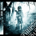 THROUGH THE ASHES OF EMPIRES              cd musicale di Head Machine