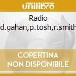 RADIO JXL:D.GAHAN,P.TOSH,R.SMITH.... cd musicale di JUNKIE XL