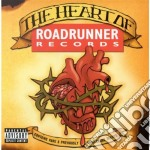THE ART OF ROADRUNNER RECORDS cd musicale di ARTISTI VARI