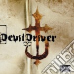 DEVIL DRIVER cd musicale di DEVILDRIVER