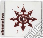 Impossibility of reason cd musicale di Chimaira