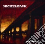 THE LONG ROAD cd musicale di NICKELBACK