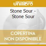 STONE SOUR COMBO EDITION (CD+DVD) cd musicale di STONE SOUR