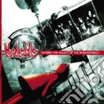 BEYOND THE VALLEY OF THE MURDERDOLLS      cd musicale di MURDERDOLLS