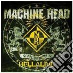 HELLALIVE cd musicale di Head Machine