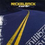 CURB cd musicale di NICKELBACK