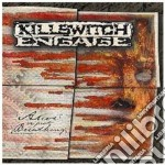 Killswitch Engage - Alive Or Just Breathing cd musicale di Engage Killswitch