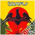 PRIMITIVE cd musicale di SOULFLY