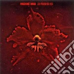 THE BURNING RED cd musicale di Head Machine
