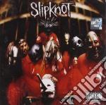 SLIPKNOT cd musicale di SLIPKNOT