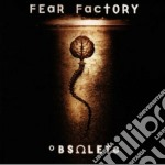 OBSOLETE (LIMITED EDITION) cd musicale di Factory Fear