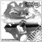 Sepultura - Schizophrenia cd musicale di SEPULTURA