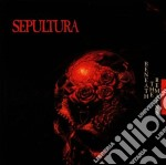 Sepultura - Beneath The Remains cd musicale di SEPULTURA