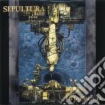 CHAOS A.D./REISSUE 4 BONUS cd musicale di SEPULTURA