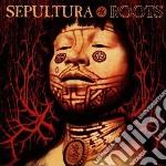 ROOTS cd musicale di SEPULTURA