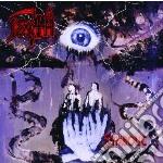 SYMBOLIC cd musicale di DEATH