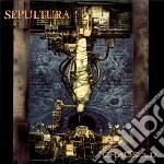 CHAOS A.D. cd musicale di SEPULTURA