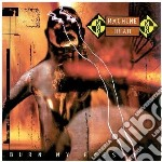 BURN MY EYES cd musicale di Head Machine