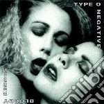 BLOODY KISSES cd musicale di TYPE O NEGATIVE