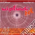 Wipeout xl cd musicale di Artisti Vari