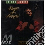 POETS & ANGELS cd musicale di LIEBERT OTTMAR