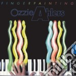 Finger painting cd musicale