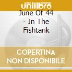 IN THE FISHTANK cd musicale di JUNE OF 44