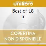 Best of 18 tr cd musicale di Ronettes