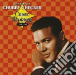 Best of cd musicale di Checker Chubby