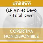 (LP VINILE) Total devo lp vinile di Devo