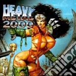 Heavy Metal 2000 cd musicale di
