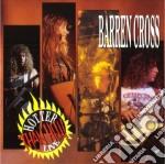HOTTER THAN HELL! LIVE                    cd musicale di Cross Barren