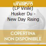 New day rising-lp cd musicale di Du Husler