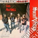 (LP VINILE) THIRSTY AND MISERABLE                     lp vinile di Vitus Saint