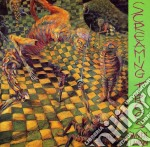 INVISIBLE LANTERN cd musicale di SCREAMING TREES