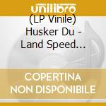 Land speed record-lp cd musicale di Du Husker