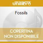 FOSSILS cd musicale di DINOSAUR JR.