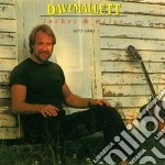 Inches and miles 1977-80 - mallett david cd musicale di Mallett David