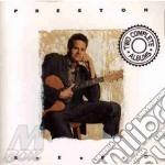 Preston Reed - Same cd musicale di Preston Reed