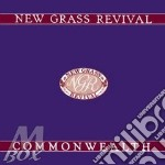 New Grass Revival - Commonwealth cd musicale di New grass revival