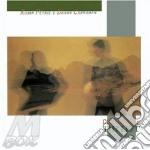 Danny Carnahan & Robin Petrie - Continental Drift cd musicale di Danny carnahan & robin petrie