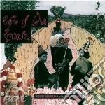 Gift of the gnawa - cd musicale di Hassan hakmoun & adam rudolph