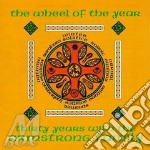 The Armstrong Family - Wheel The Year cd musicale di The armstrong family