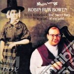 Sweet harp of my land - cd musicale di Robin huw bowen