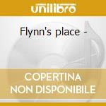 Flynn's place - cd musicale di Little mike & the tornados