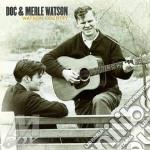 Watson country - watson doc cd musicale di Doc & merle watson