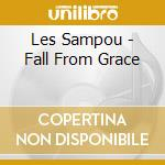 Les Sampou - Fall From Grace cd musicale di Sampou Les