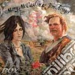 The bramble & the rose - mccaslin mary ringer jim cd musicale di Mary mccaslin & jim ringer
