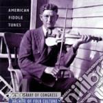 American fiddle tunes - cd musicale di Artisti Vari