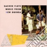 Madang vol.1 - cd musicale di Sacred flute music from new gu